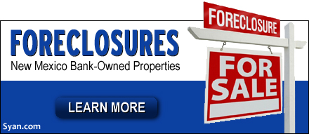 FORECLOSURES