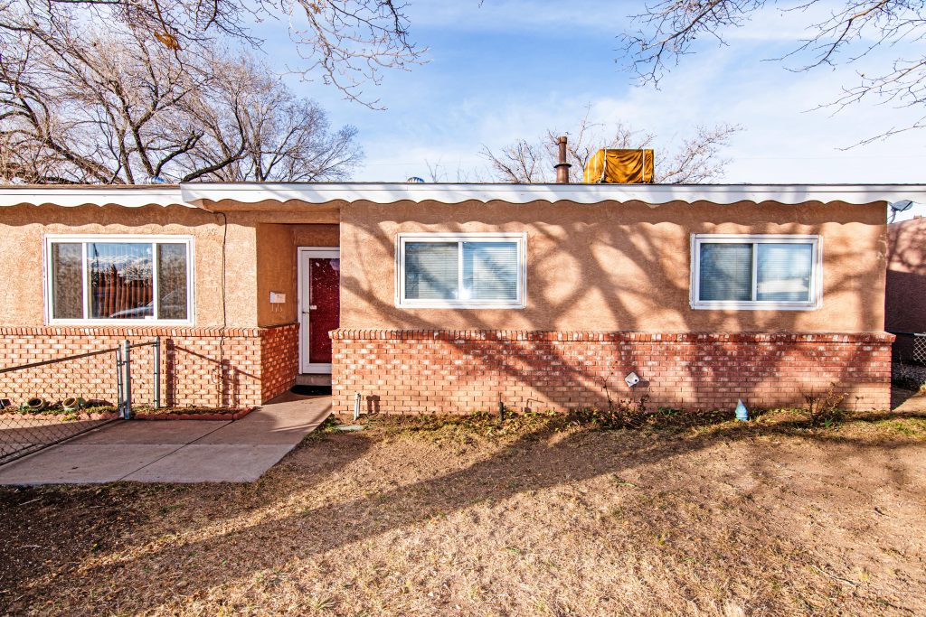 10713 Constitution Avenue NE, Albuquerque, NM 87112