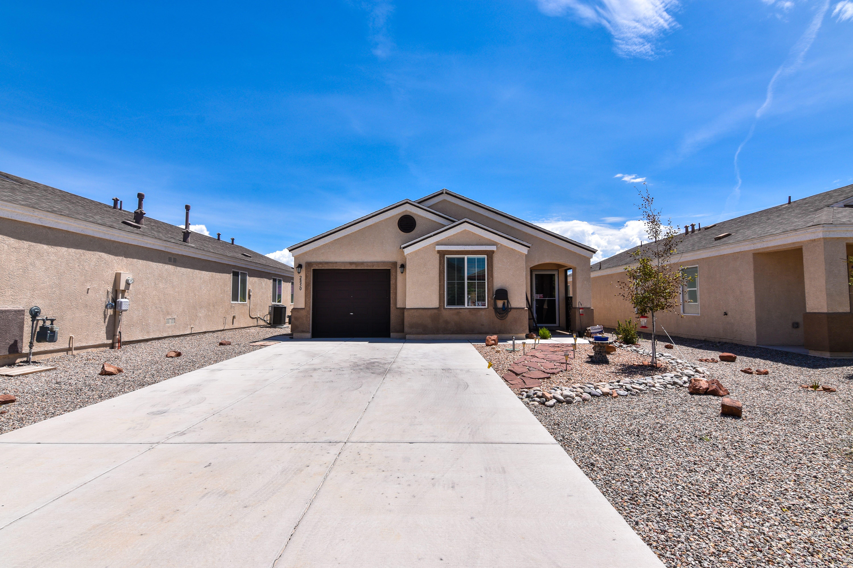 2850 Merlot Dr. SW, Albuquerque